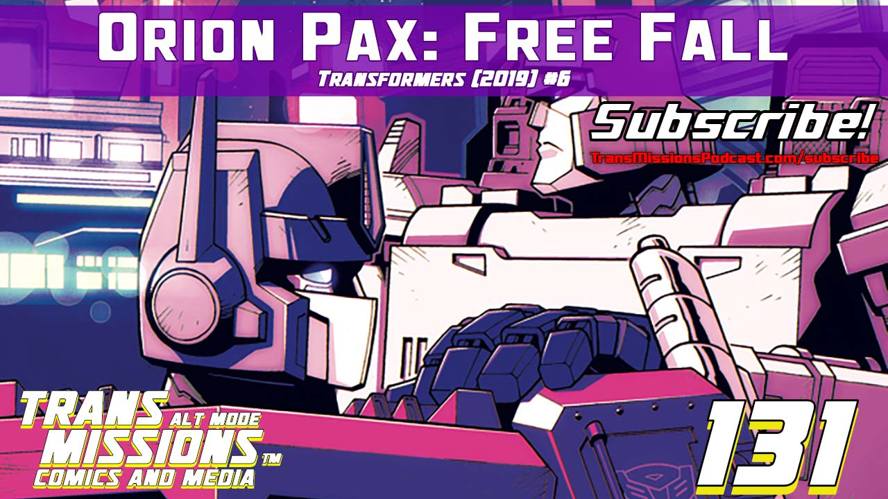 TFCon USA 2018 Sunday Podcasters Panel from TransMissions