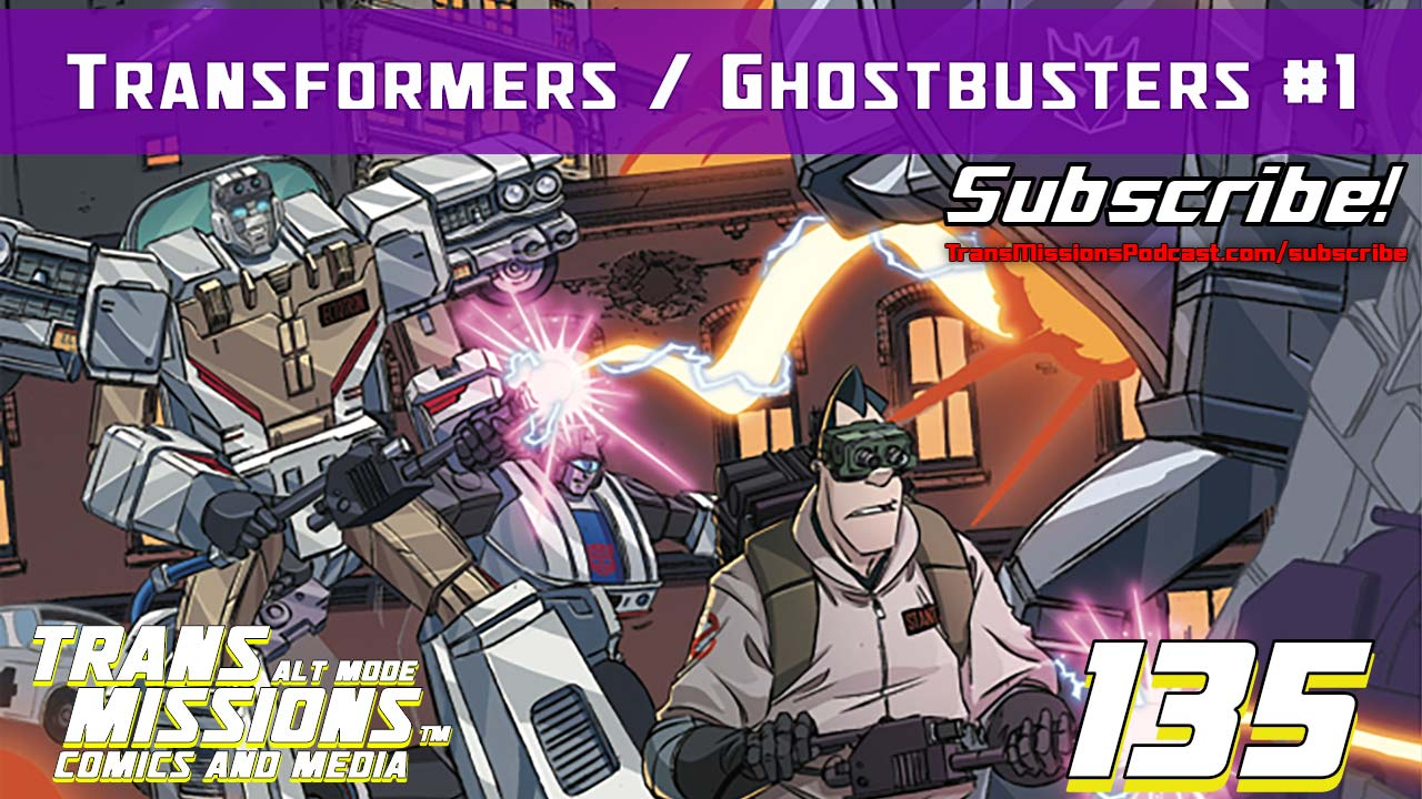 TransMissions: Transformers News and Reviews! - All Shows Feed on